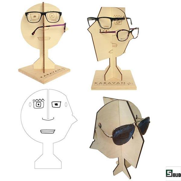 pop display for sunglasses