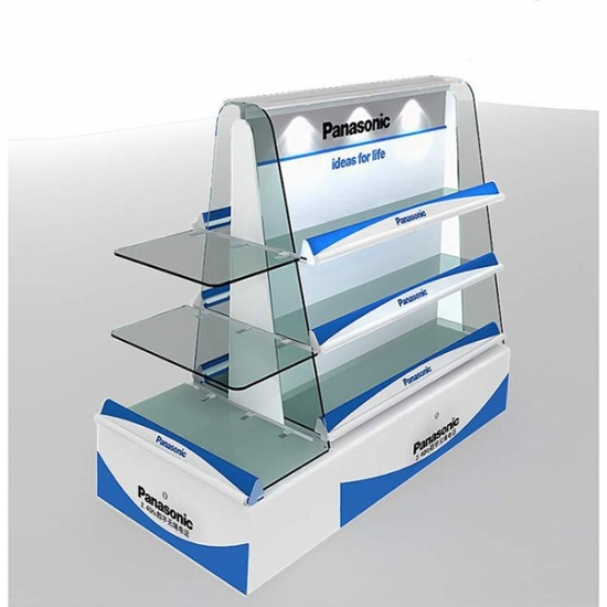 Appliance Display Stand