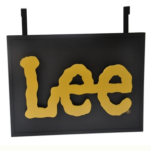 lee pop logo
